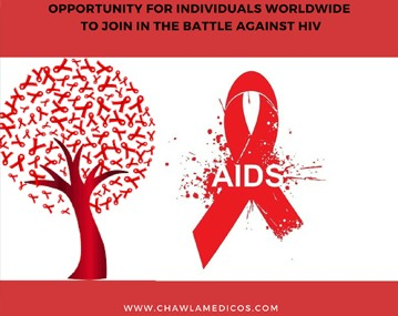 World Aids day: The Most-threatening Complications of HIV/AIDS?