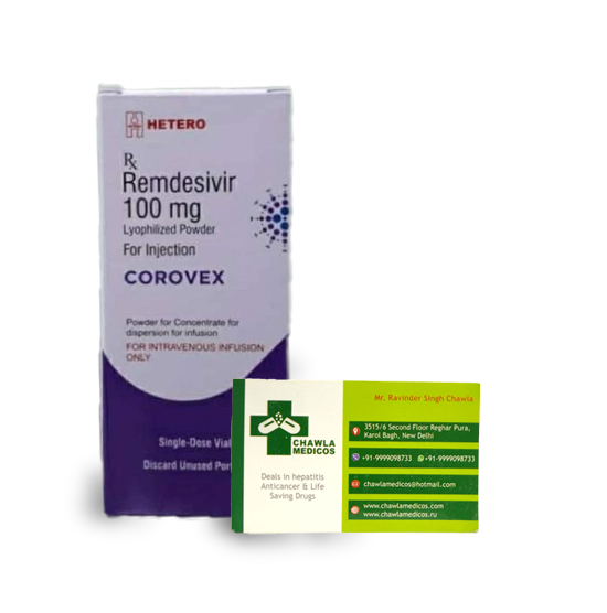 Corovex Injection