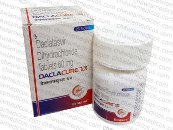 Daclacure Tablets
