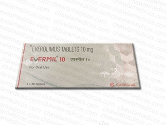 Evermil Tablets