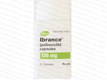 Ibrance Tablets