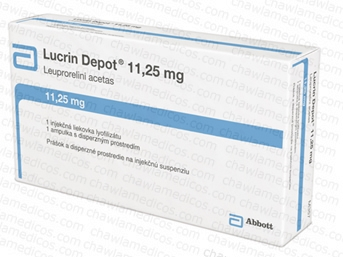Lucrin Depot Injection