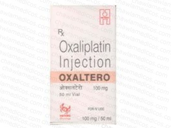 Oxaltero Injection