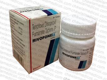 Rivofonat Tablets