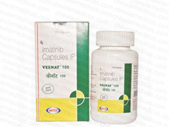 Veenat tablets 100mg