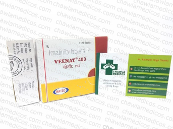 Veenat tablets 400mg