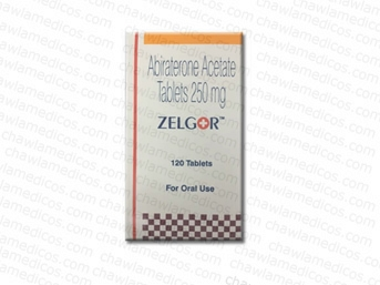 Zelgor Tablets 500mg