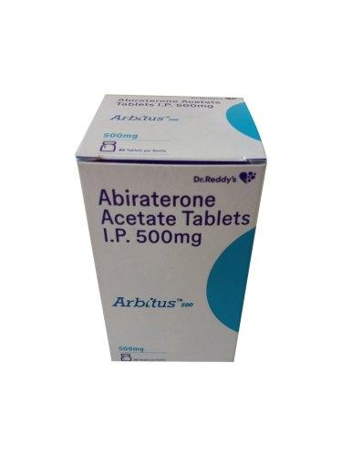 Arbitus 500mg Tablet