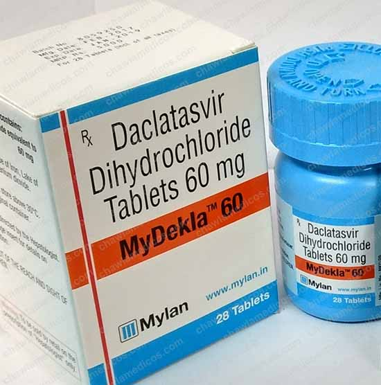MyDekla Tablets
