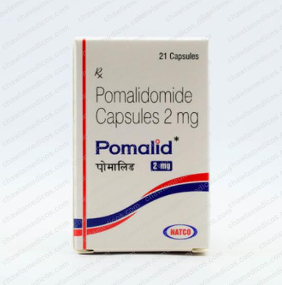 Pomalid Tablets