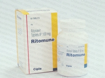 Ritomune Tablet