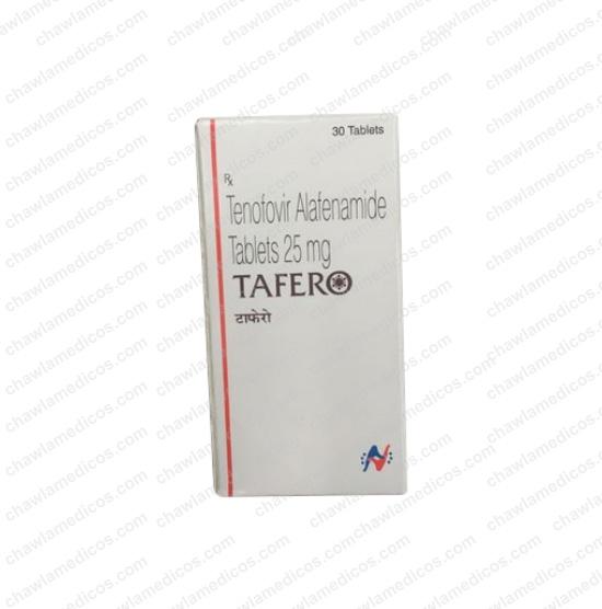 Tafero Tablets