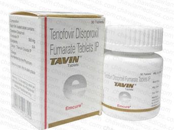 Tavin Tablet
