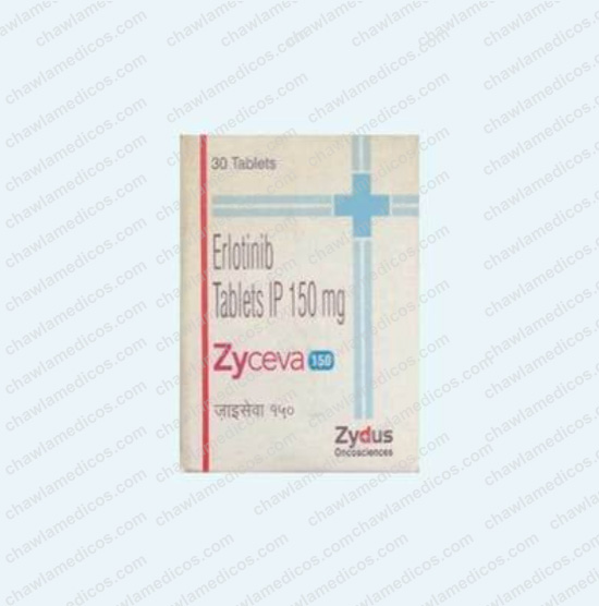 Zyceva Tablets 150MG